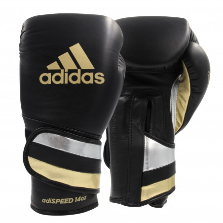 adidas Adi-Speed 501 Pro Boxing and Kickboxing Gloves for Women & Men   USFIGHTSTORE.COM