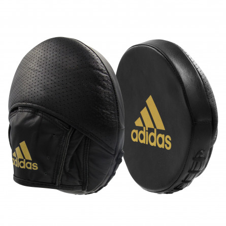 adidas Pro Disk Punching Mitts | USFightStore