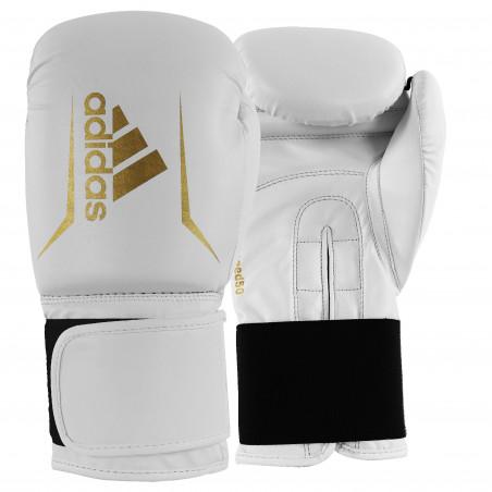 adidas FLX 3.0 Speed 50 Boxing & Kickboxing Gloves for Women & Men   USFIGHTSTORE